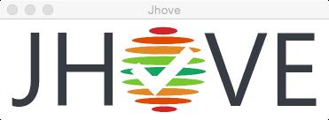 JHOVE logo